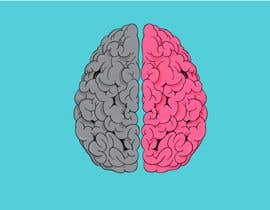 #30 for design vector of a brain by rajib68