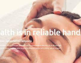 #5 para WordPress Theme Lingam massage por talhanaqqash998