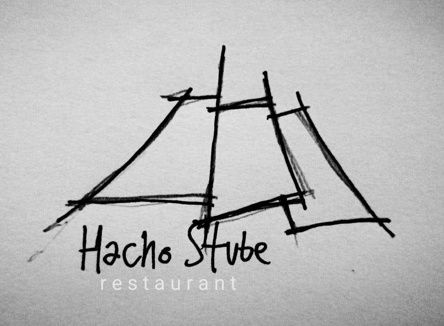 Konkurrenceindlæg #53 for Re-Design a Restaurant Logo