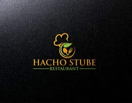 #33 for Re-Design a Restaurant Logo by mahmudulshepon65