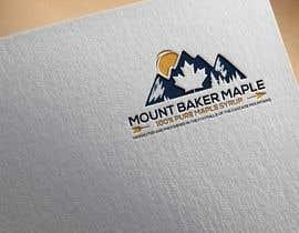 Nro 177 kilpailuun Logo for organic Maple syrup käyttäjältä munsurrohman52