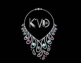 #54 for Necklace design logo by rimihossain