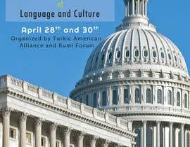#13 untuk Design a Flyer for International Festival of Language and Culture oleh misschi