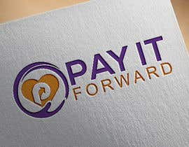 #53 untuk Logo Design Contest - Pay it Forward oleh jaktar280