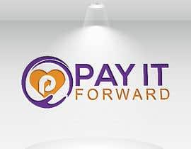 #56 untuk Logo Design Contest - Pay it Forward oleh jaktar280