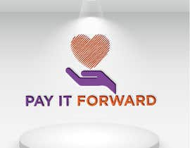 #51 untuk Logo Design Contest - Pay it Forward oleh narulahmed908