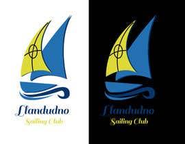 bojanantonijevic tarafından Update our sailing club Logo için no 24