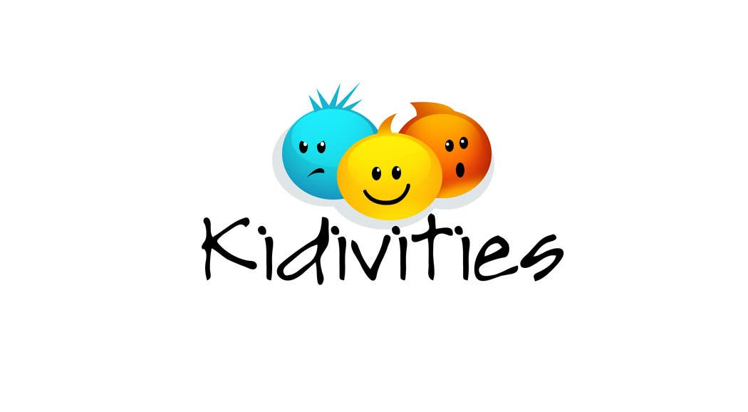 Contest Entry #267 for Logo Design for kidivities.com
