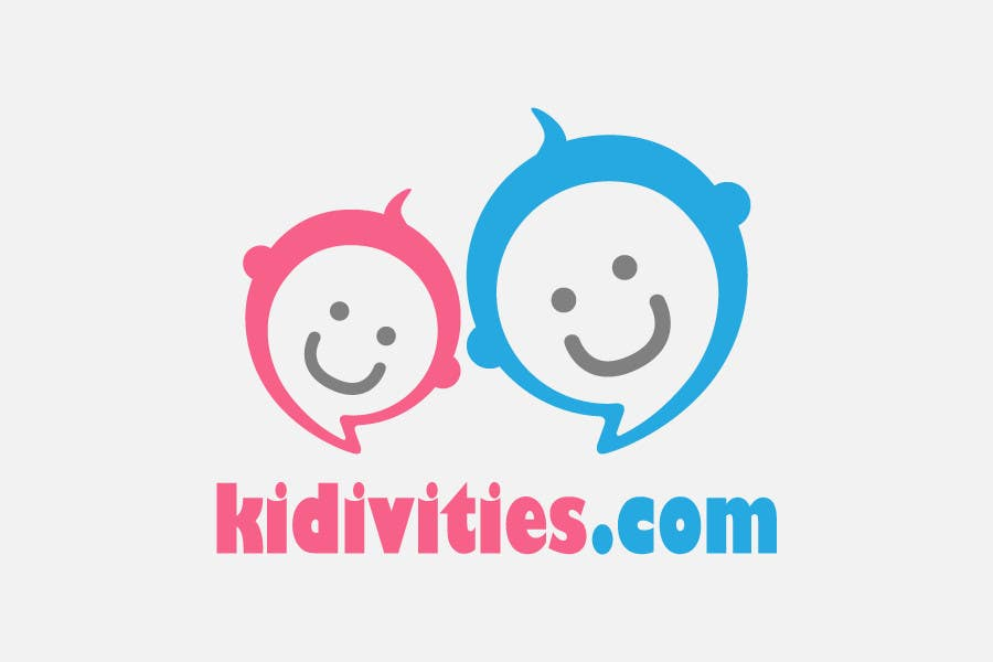 Contest Entry #88 for Logo Design for kidivities.com