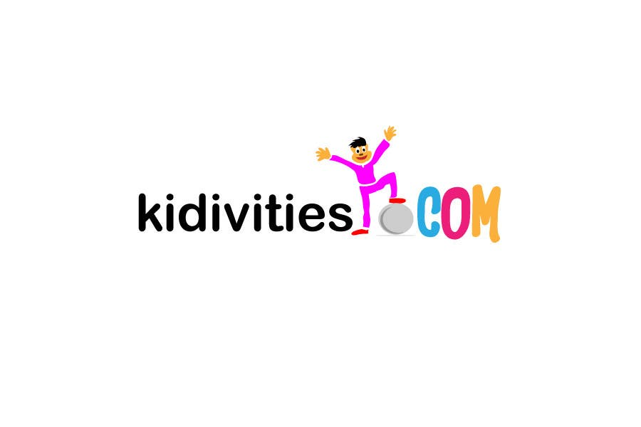 Contest Entry #                                        223                                      for                                         Logo Design for kidivities.com