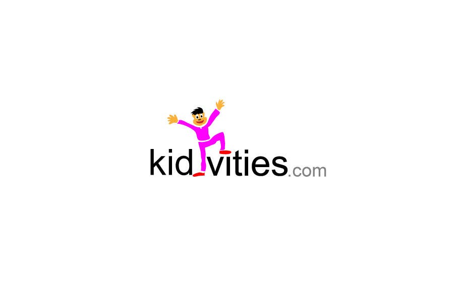 Contest Entry #                                        55                                      for                                         Logo Design for kidivities.com