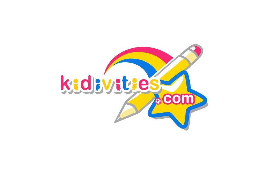 Contest Entry #258 for Logo Design for kidivities.com