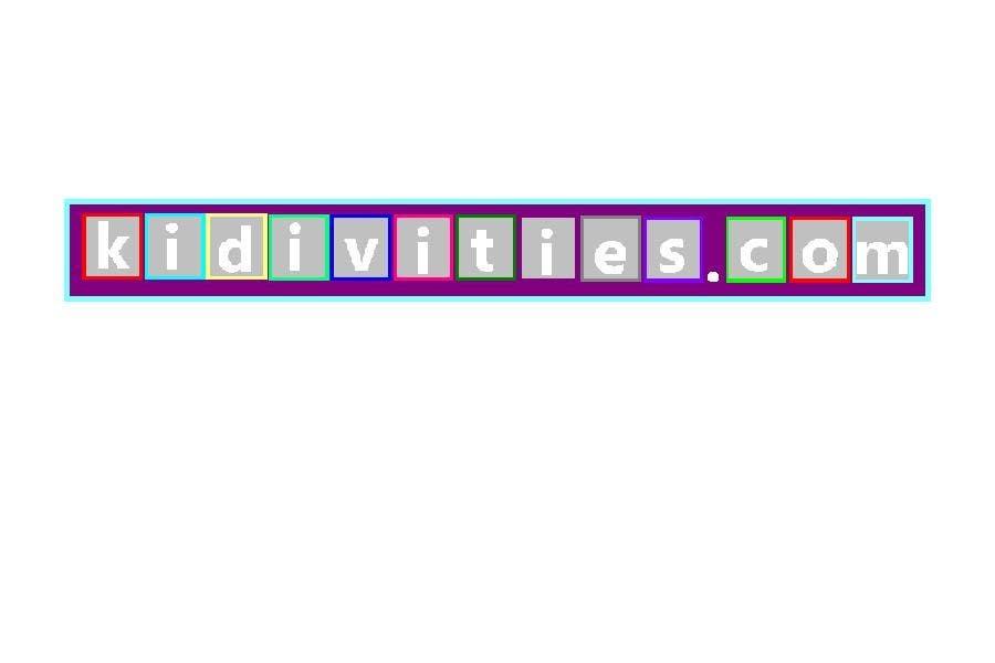 Wettbewerbs Eintrag #298 für Logo Design for kidivities.com