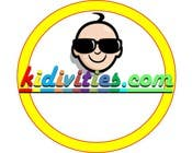 Graphic Design Contest Entry #164 for Logo Design for kidivities.com