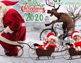 #21 para create a funny Christmas card 2019 por phamgia
