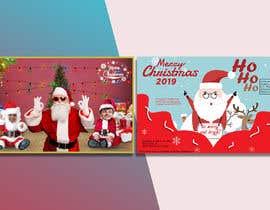 #6 para create a funny Christmas card 2019 por abulkalamjr9