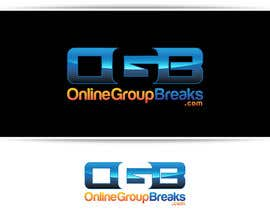 #165 para Logo Design for OnlineGroupBreaks.com por MSIGIDZRAJA