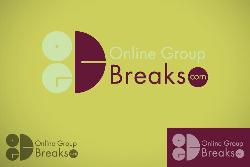 Penyertaan Peraduan #152 untuk Logo Design for OnlineGroupBreaks.com