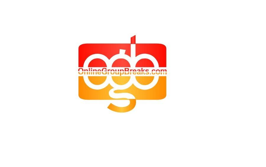 Penyertaan Peraduan #63 untuk Logo Design for OnlineGroupBreaks.com