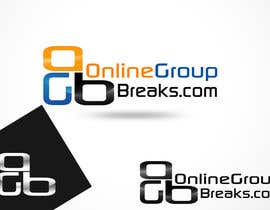 #93 para Logo Design for OnlineGroupBreaks.com por Don67