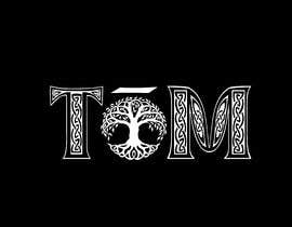 #41 for Logo with symbol/illustration for Musical Artist - A drone doom/dark ambient band called Tōm by andrewsouza