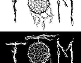 #32 for Logo with symbol/illustration for Musical Artist - A drone doom/dark ambient band called Tōm by adibfaesol