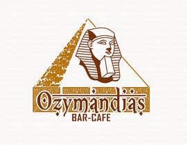 #248 cho Logo for Bar / Café bởi Aelxander