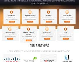 Nro 2 kilpailuun Need Freelancer to finalise website . käyttäjältä NabilRayhan17