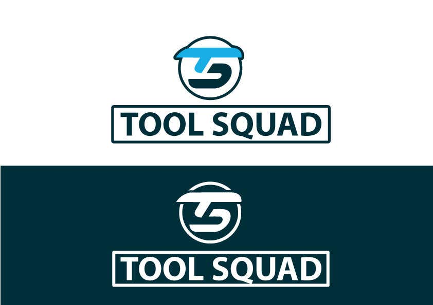 Конкурсная заявка №5 для designing a logo for my private label tool company