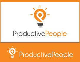 #22 cho Logo Design for Productive People bởi winarto2012