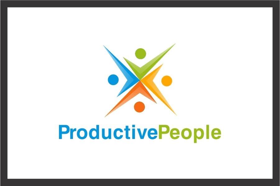 Proposition n°                                        58                                      du concours                                         Logo Design for Productive People