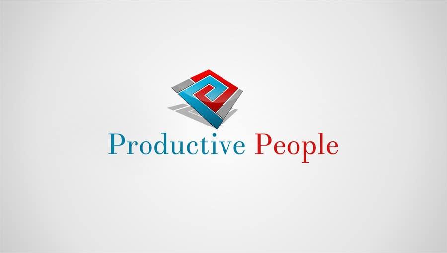 Proposition n°                                        17                                      du concours                                         Logo Design for Productive People