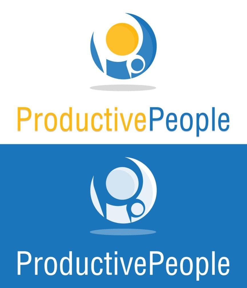 Proposition n°                                        108                                      du concours                                         Logo Design for Productive People