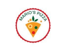 #171 for pizza restaurant logo by szamnet