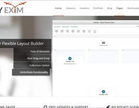 mutalebkhan71 tarafından I want a logo for Export related site. için no 2