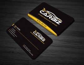 #324 for Business Card design - Carbiz ARV af twinklle2
