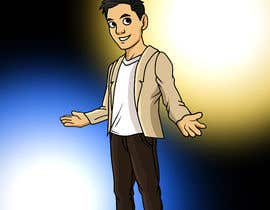 #21 for Design a Cartoon Version of Me by Rockanimus