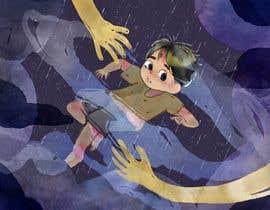 #43 cho Illustrations for Children's Book bởi masaditiya