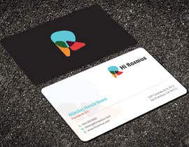 #392 for Business card by aminur33