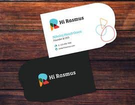 #178 for Business card by tareksalom