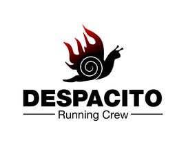 #32 for Logo for Running team af milannlazarevic