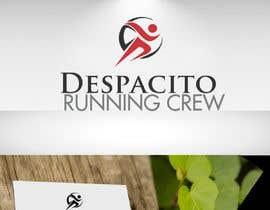 #34 for Logo for Running team af designutility
