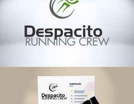 #35 for Logo for Running team af designutility
