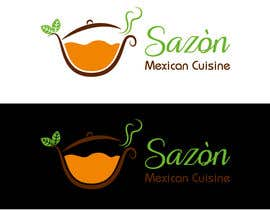 #122 for Restaurant logo design by eahsan2323