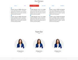 #6 cho Build me a simple interactive website using bootstrap and jquery bởi ZijJiku