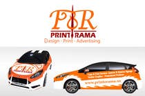 Graphic Design Bài thi #73 cho Graphic Design for Vehicle wrap and Logo