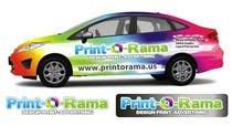 Graphic Design Inscrição do Concurso Nº27 para Graphic Design for Vehicle wrap and Logo