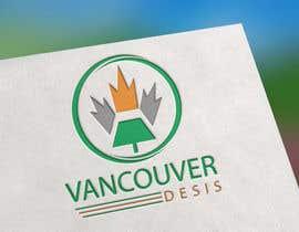 #61 для Logo for a Social Group - Vancouver Desis от sabbirhossain22