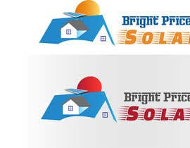 #32 untuk Logo Design for Bright Priced Solar oleh rameshsoft2
