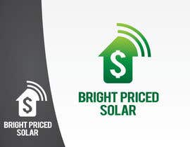 #27 untuk Logo Design for Bright Priced Solar oleh vladgabriel94